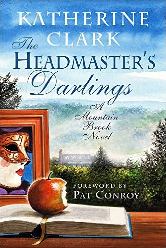 The Headmaster's Darlings by Katherine Clark BookReview