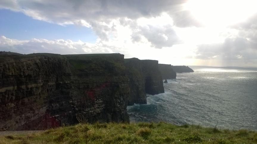 An Irish Story