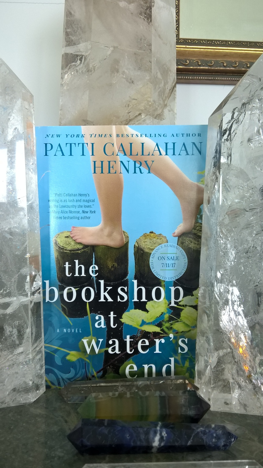 Review: The Bookshop at Water'sEnd