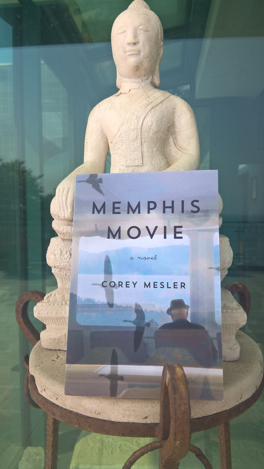 Book Review: Memphis Movie by CoreyMesler.