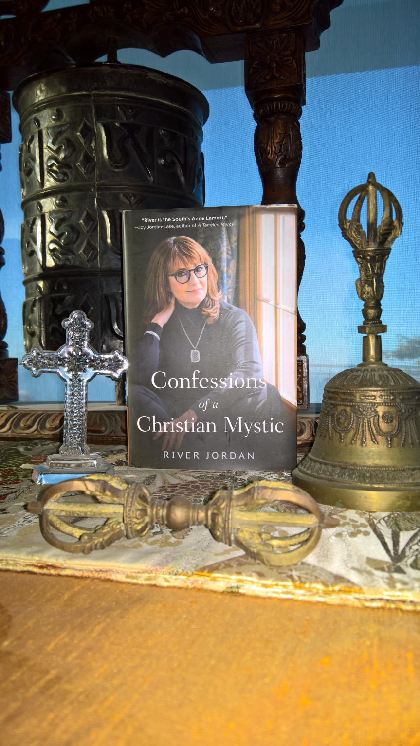 Confessions of a Christian Mystic by RiverJordan