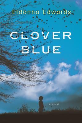 Book Review: Clover Blue by EldonnaEdwards