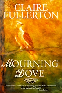 Mourning Dove Book Cover