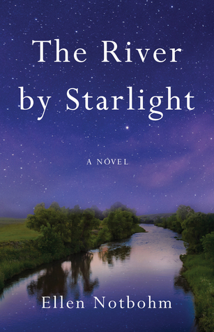 The River by Starlight by EllenNotbohm