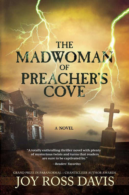 The Madwoman of Preacher's Cove