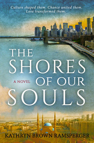 Interview with Author Kathy Ramsperger: The Shores of ourSouls
