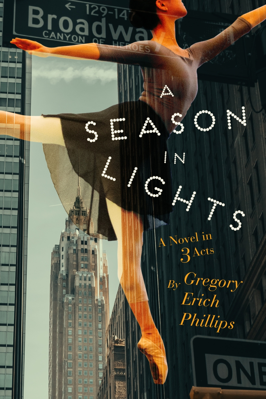 A Season in Lights by GregoryPhillips